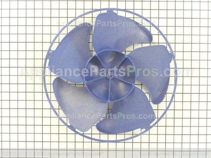 Frigidaire Fan Blade 5304455480 from AppliancePartsPros.com