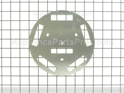 Frigidaire Fan Blade 5304463133 from AppliancePartsPros.com