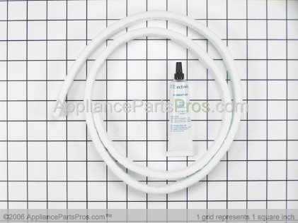 Frigidaire Lower Felt Seal 5303937183 from AppliancePartsPros.com