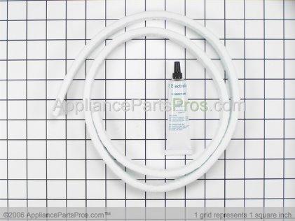 Frigidaire Lower Felt Seal 5303937183 from AppliancePartsPros.com