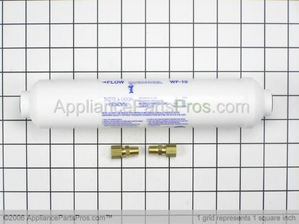 Frigidaire Filter 5305510266 from AppliancePartsPros.com