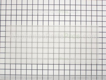 Frigidaire Filter-AIR`7.12 X 17.31 `no Frame 309343501 from AppliancePartsPros.com
