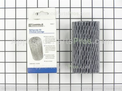 Frigidaire Refrigerator Air Filter 9917 from AppliancePartsPros.com