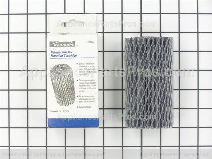 Frigidaire Refrigerator Air Filter 9917 from AppliancePartsPros.com