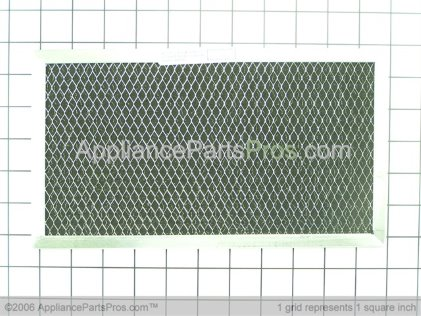 Frigidaire Filter`air `charcoal 5304409641 from AppliancePartsPros.com
