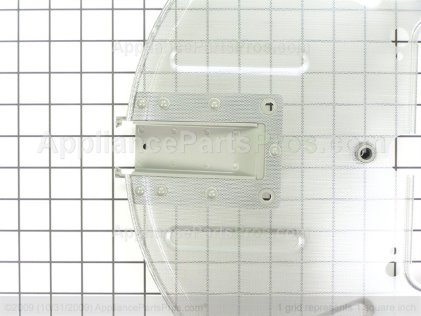 Frigidaire Filter Assembly 154624901 from AppliancePartsPros.com