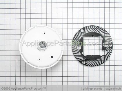 Frigidaire Filter Assembly 5303943124 from AppliancePartsPros.com