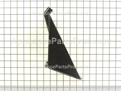Frigidaire Flue,black 316204401 from AppliancePartsPros.com