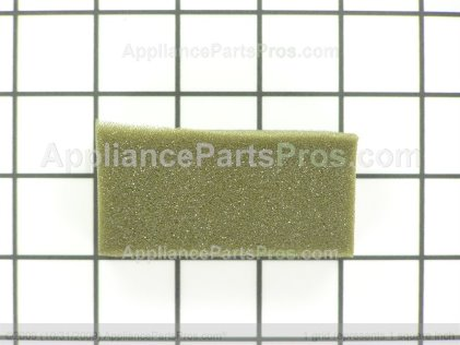 Frigidaire Foam 154670701 from AppliancePartsPros.com