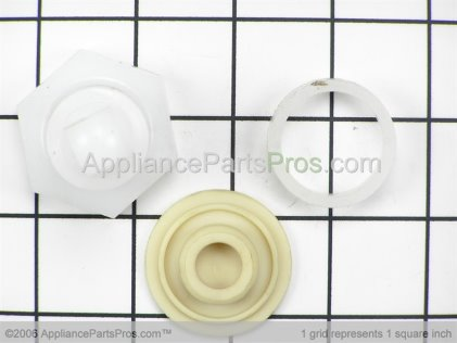 Frigidaire Foot 5303937004 from AppliancePartsPros.com