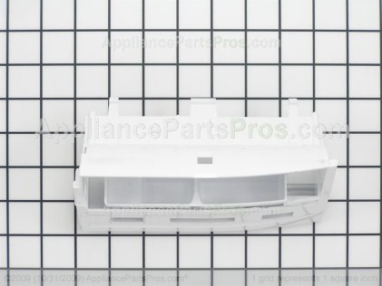 Frigidaire Frame 134386200 from AppliancePartsPros.com