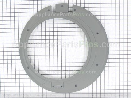 Frigidaire Frame 134550702 from AppliancePartsPros.com