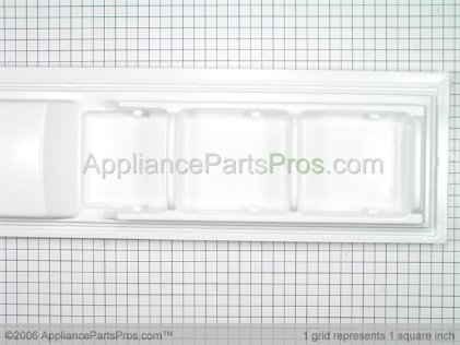 Frigidaire Freezer Door Assembly 240451819 from AppliancePartsPros.com