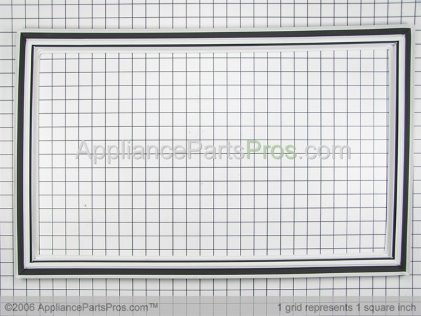 Frigidaire Freezer Door Gasket 241872503 from AppliancePartsPros.com