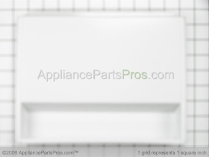 Frigidaire Front-Crisper Pan 5303303588 from AppliancePartsPros.com