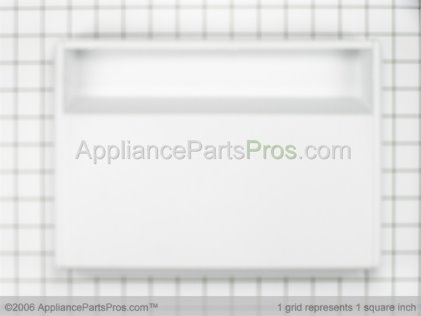 Frigidaire Front-Crisper Pan 5303304709 from AppliancePartsPros.com