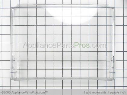 Frigidaire Front-Crisper Pan 5303307359 from AppliancePartsPros.com