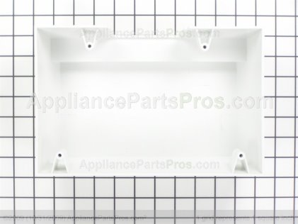 Frigidaire Front-Ice Container 241740602 from AppliancePartsPros.com