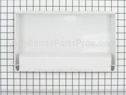 Frigidaire Front-Storage Pan, Upper & Lower, 5303294248 from AppliancePartsPros.com