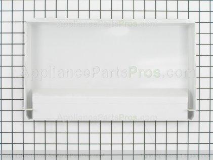 Frigidaire Front-Storage Pan, Upper & Lower, 5303294248 from AppliancePartsPros.com