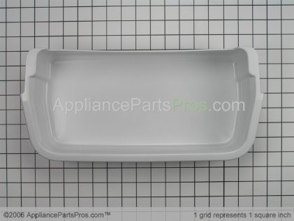 Frigidaire Gallon Door Bin 218592322 from AppliancePartsPros.com