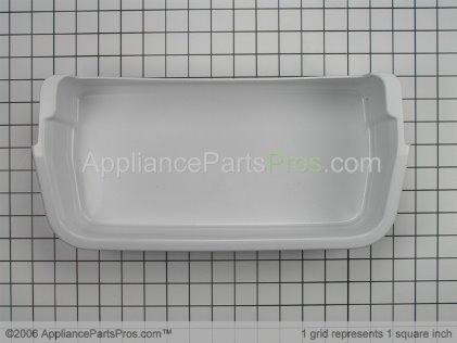 Frigidaire Gallon Door Bin 218592322 from AppliancePartsPros.com