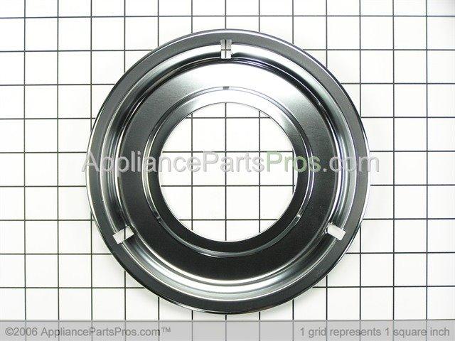 Frigidaire 5303131115 Drip Pan Appliancepartspros Com