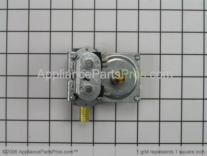 Frigidaire Gas Valve Assembly 5303207409 from AppliancePartsPros.com