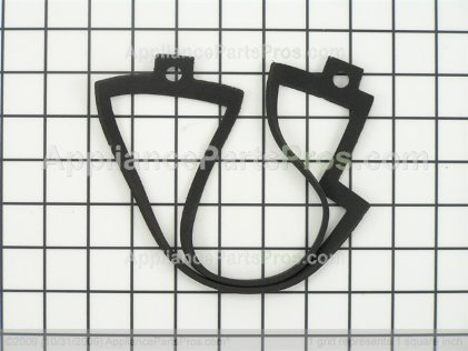 Frigidaire Gasket 154478901 from AppliancePartsPros.com