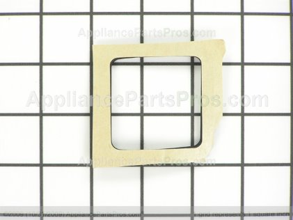 Frigidaire Gasket 154617801 from AppliancePartsPros.com