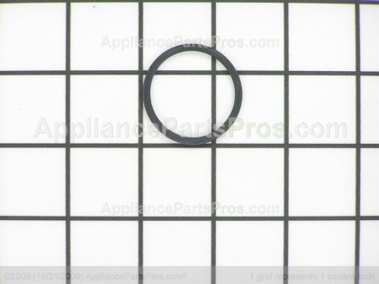 Frigidaire Gasket 154677201 from AppliancePartsPros.com
