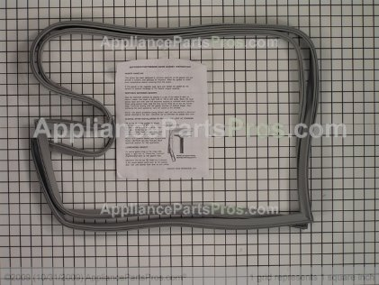 Frigidaire Gasket 216657200 from AppliancePartsPros.com
