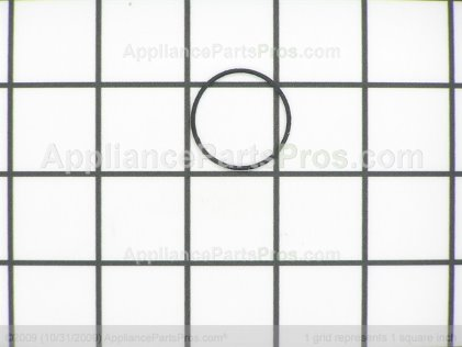 Frigidaire Gasket 318337101 from AppliancePartsPros.com
