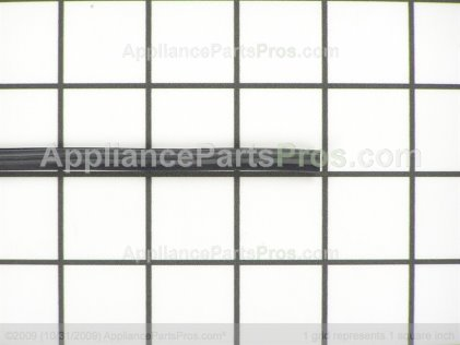 Frigidaire Gasket 318534402 from AppliancePartsPros.com