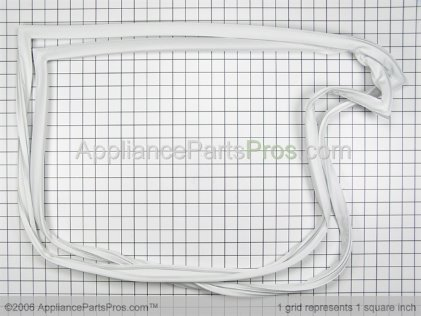 Frigidaire Gasket 3206251 from AppliancePartsPros.com