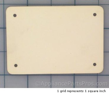 Frigidaire Gasket 5300805782 from AppliancePartsPros.com
