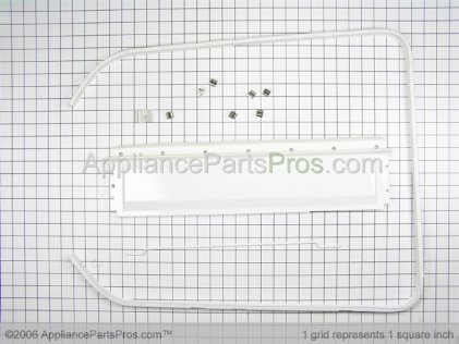 Frigidaire Gasket 5303912631 from AppliancePartsPros.com