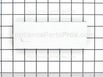 Frigidaire Gasket-Air Duct 241928201 from AppliancePartsPros.com
