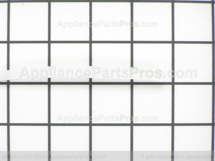 Frigidaire Gasket-Cover 241869701 from AppliancePartsPros.com