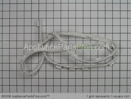 Frigidaire Gasket, Door 131129900 from AppliancePartsPros.com