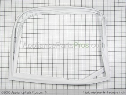 Frigidaire Gasket-Door 216522306 from AppliancePartsPros.com