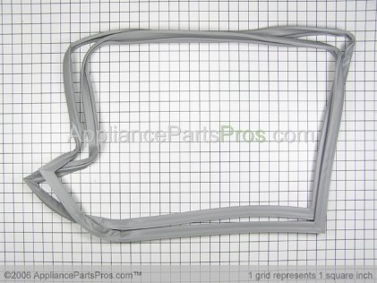Frigidaire Gasket-Door 216522315 from AppliancePartsPros.com