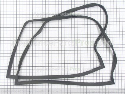 Frigidaire Gasket-Door 216522318 from AppliancePartsPros.com