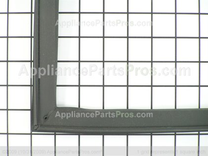 Frigidaire Gasket-Door 216657201 from AppliancePartsPros.com