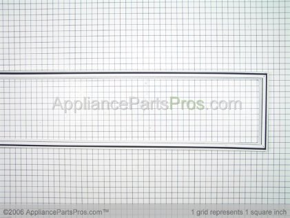 Frigidaire Gasket, Door 241786004 from AppliancePartsPros.com