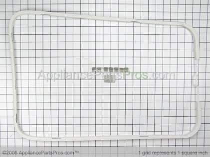 Frigidaire Gasket, Door 5300809003 from AppliancePartsPros.com