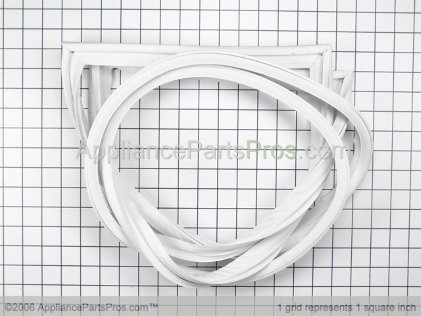 Frigidaire Gasket, Door Fzr Wh 5303288954 from AppliancePartsPros.com