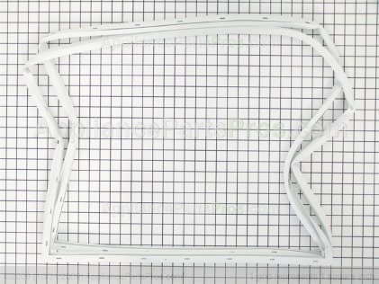 Frigidaire Gasket-Door, White 216469301 from AppliancePartsPros.com