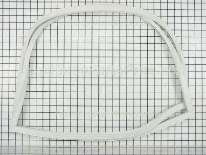 Frigidaire Gasket-Door, White 216481201 from AppliancePartsPros.com