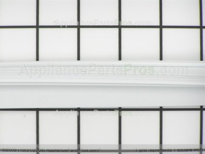 Frigidaire Gasket-Door, White 216522312 from AppliancePartsPros.com